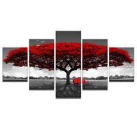 Decoracion de casa poster de impresion HD de lona Imagenes arte de pared 5 W9A2