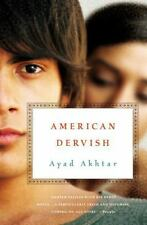 American Dervish by Ayad Akhtar (2012, Hardcover, Large Type)