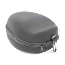 Molded Foam Premium Headphone Case, Travel Case for Headphones