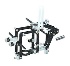 Microheli Blade MCP S Aluminum / Carbon Fiber Main Frame MH-MCPS005