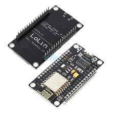 New NodeMcu Lua CH340G ESP8266 WIFI Internet of Things Development Module Board