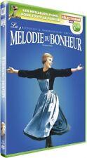 LA MÉLODIE DU BONHEUR - DVD - Edition Française - Neuf sous blister