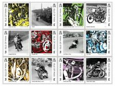 Great British Motorcycles Mint Set (WI31)