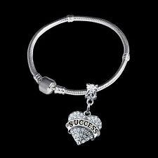 Success bracelet Success jewelry Success charm bracelet Successful gift Present