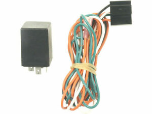 For 1995 Saturn SL2 Daytime Running Light Relay SMP 79584NG