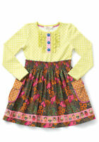 Matilda Jane Girls Size 4 6 8 10 Make Believe As A Princess Dress NWT In Bag New