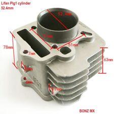 110cc 120cc 125cc 4 Stroke Lifan Honda Loncin Pit Dirt Quad Bike Cylinder Barrel