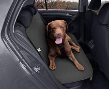NISSAN X-Trail JUNIORduo Rücksitz Doppel-Schutzmatte Hundetransport JUNIOR DUO