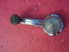 Vintage Orig GM 1965 Chevy Chevelle El Camino Door Window Crank Handle 5719477