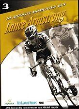 DE MOOISTE MOMENTEN VAN LANCE ARMSTRONG DVD (Cycling)