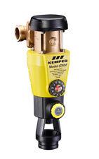 """Kemper Filter Kompletteinheit F rückspülbar 7120G025 Basismodul DN 25  AG 1 1/4"""""""