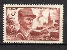 France : 1953 Yvert 942 ( Marechal Leclerc ) MNH