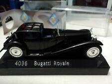 Solido 1/43 Bugatti Royale