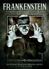 Frankenstein Complete Legacy Collection DVD  NEW