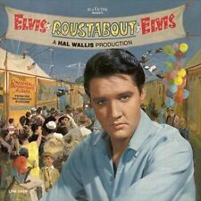 ELVIS PRESLEY Roustabout CD BRAND NEW Original Soundtrack