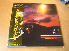 "GENESIS ""...and then there were three""  japan mini LP SHM CD"