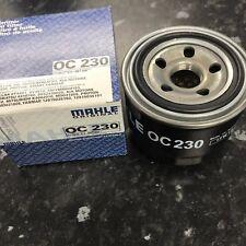 Mitsubishi Carisma 1.6 1.8 DA GDI DA Mahle Knecht Oil Filter OC230