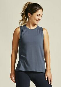 PELOTON Peloton Cinched Tank - LARGE - FREE SHIPPING