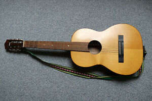 Gitarre +++ Klira Guitarre +++ Modell Dolly +++ Nr. 104 +++ akustisch, gebraucht