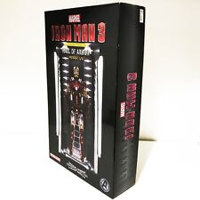 Dragon Iron Man 3 1/9 Hall of Armor Mk.VII Mark 7 Model Kit Avengers
