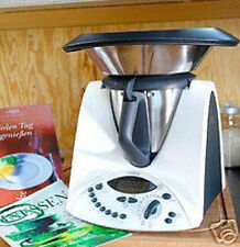 ROBOT THERMOMIX VORWERK TM 31 of 2006
