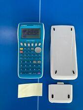 Casio Graph 25 E  8,9 cm x 18,1 cm x 2,1cm Calculatrice graphique (GRAPH25+E) N2