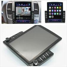 9.7in Car Stereo Radio MP5 Player 2DIN Bluetooth Handsfree Wifi w/GPS Navigation