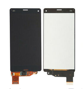 For Sony Xperia Z3 Compact Mini LCD Screen  Replacement D5803 D5833 digitizer uk