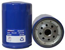 Engine Oil Filter Diesel 6.6L Duramax Chevy Silverado Sierra GM ACDelco PF2232
