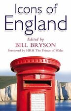 Icons of England,Bill Bryson