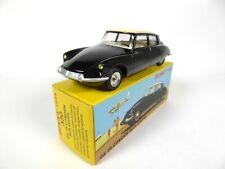 Citroën DS 19 noire Série Limitée - 1/43 DINKY TOYS 530 Voiture Miniature MB409