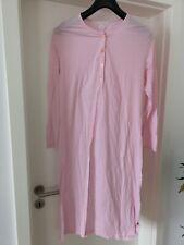 Damen Nachthemd Gr. 40(L) von Schiesser, Rosa, Top