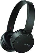 Sony Wireless Bluetooth Stereo Headset MDR-ZX220BT
