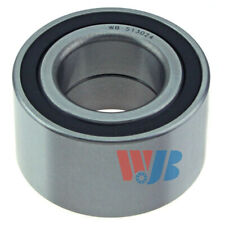 New Front Wheel Bearing WJB WB513024 Interchange 513024 FW102