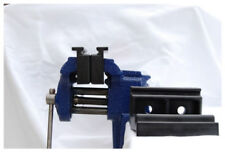 "Reduced Price - 3.5"" Picatinny Rail Clamp - for standard vise! - Reduced Price"