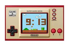 Nintendo HXASRAAAA Super Mario Bros. (Game & Watch)