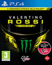 Valentino Rossi The Game MOTO GP (Guida / Racing) PS4 Playstation 4 IT IMPORT