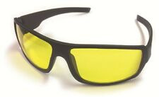 Anti glare fishing glass's reduces glare from sun on water aids spotting fish