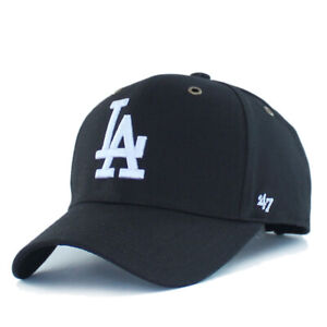Los Angeles Dodgers La 47 Brand Carhartt Hat Baseball Runner Cotton Canvas Cap