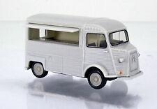 Wiking 026202 Citroen HY Verkaufswagen -  lichtgrau