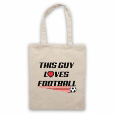 Retro Men's Tote Bag