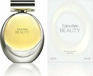 Calvin Klein Beauty Eau De Parfum 100 ml for women Vapo EDP Damenparfum