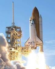 Space Shuttle Disvoery NASA 8x10 Photo 001