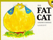 The Fat Cat: A Danish Folktale (Picture Puffin), Kent, Jack | Paperback Book | A