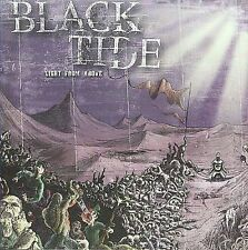 Black Tide - Light From Above [PA]  (CD, Mar-2008, Interscope (USA)) METAL