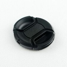 T - 67mm CENTRA pizzico snap-on tappo frontale per Nikon 18-105mm 16-85mm D60 D300 D90