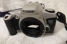 Canon EOS 500N 35mm SLR Film Camera Body Only with genuine strap worth £10