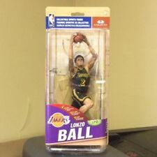 McFarlane Series 32 Lonzo Ball Chase Variant/333 Case Fresh  Los Angeles Lakers