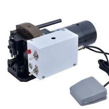 4p ~10p10c Semiautomatic Rj45 Wire Crimping Machine,RJ45 RJ11 RJ12 Cable Crimper