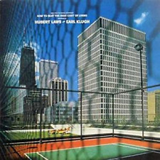 HUBERT LAWS AND EARL KLUGH-HOW TO BEAT THE HIGH COST OF...-JAPAN CD Ltd/Ed B63
